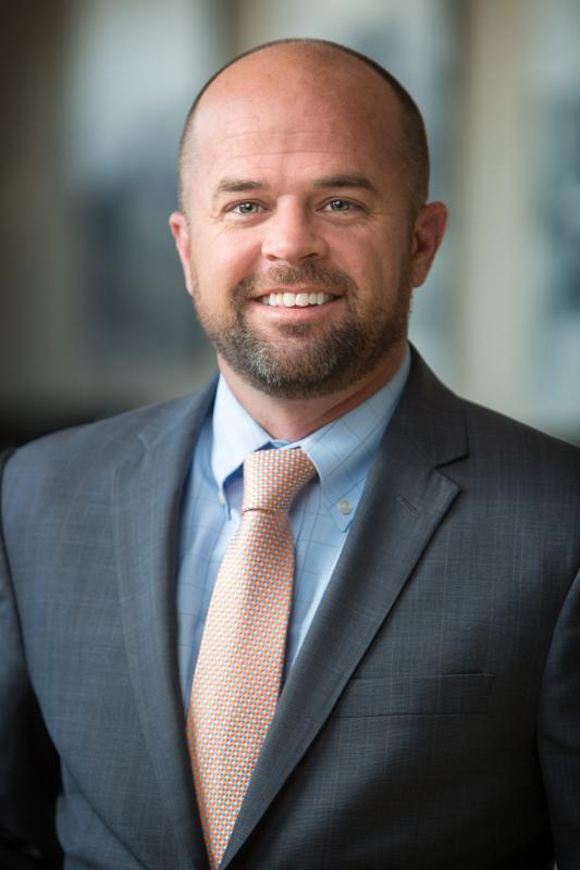 Ryan Tisserand_Chief Operating Officer