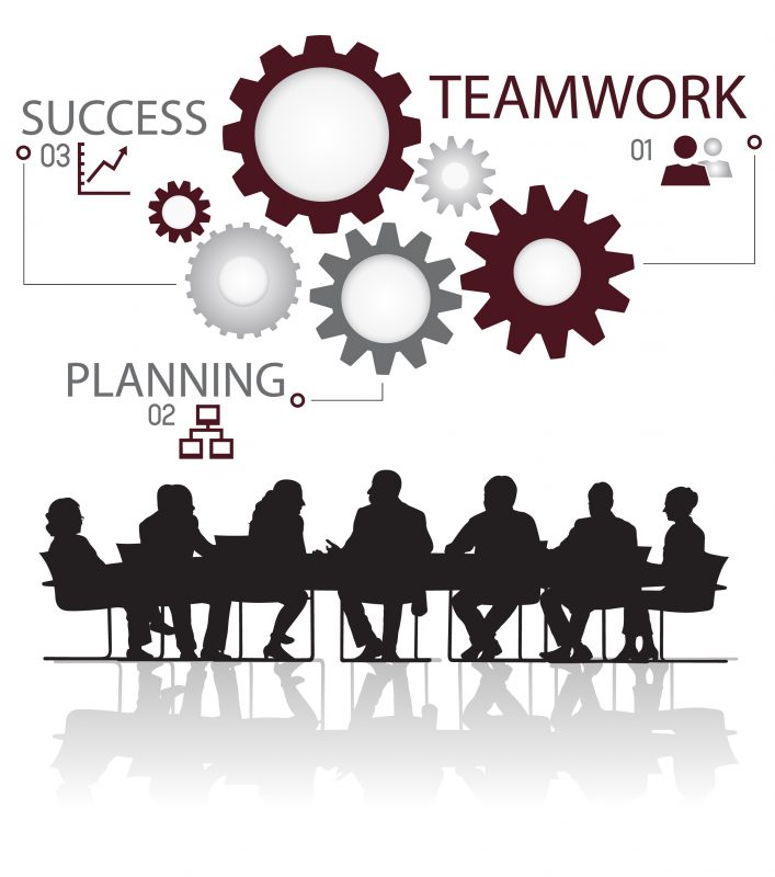 Success Teamwork Planning - Standards I.T.